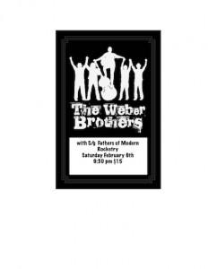 weber bros pdf
